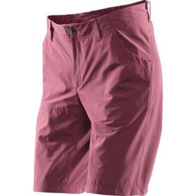 Haglöfs Lite Shorts Women aubergine
